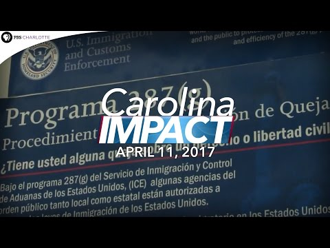 Carolina Impact Season 4 Episode 19
