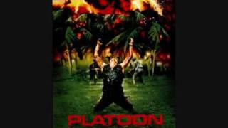 The Tracks of My Tears - Platoon Theme (The Miracles)