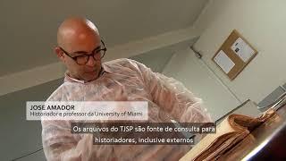 Gestão Documental - Tribunal de Justiça de São Paulo