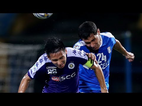#AFCCup - Inter Zonal Semi Finals 1 - HANOI FC (VIE) 3  - 2 ALTYN ASYR FC (TKM)