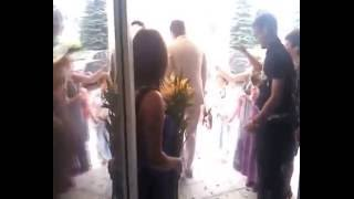 свадьба вируса