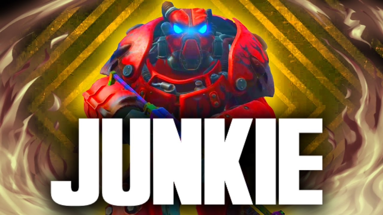 Fallout 4 Builds The Junkie High Damage Build Youtube