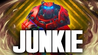 Fallout 4 Builds - The Junkie - High Damage Build
