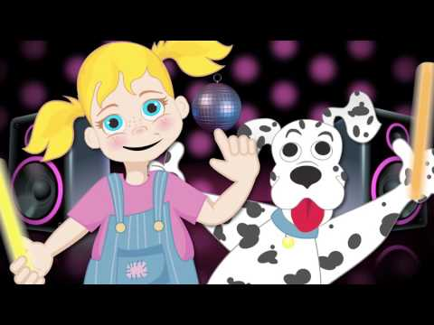 Ight - Dudley's Ditties (song for kids about the