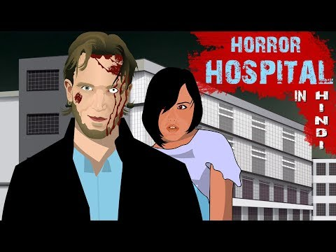 Horror Hospital Stories Animated |TAF|