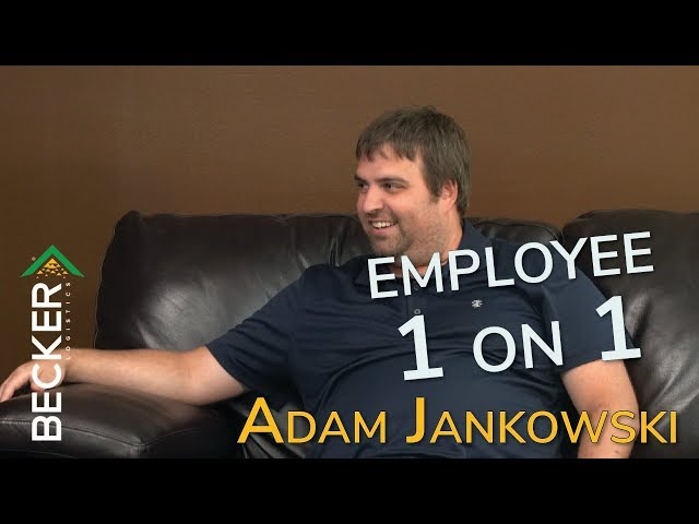 Employee One on Ones - Adam 'Janks'  Jankowski