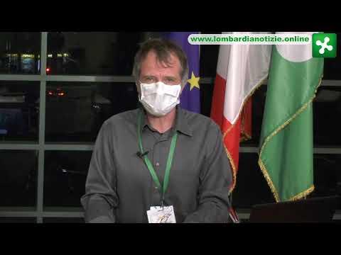 Coronavirus: Conferenza Stampa 25.03.2020 - ore 18:00