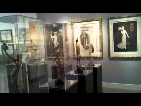 Martin Lawrence Galleries - Las Vegas Gallery Part II