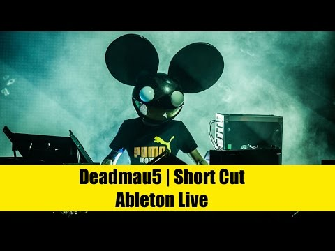 Deadmau5 Shortcut for Abletonlive | Stuff I Used to do Stream | Alt Space