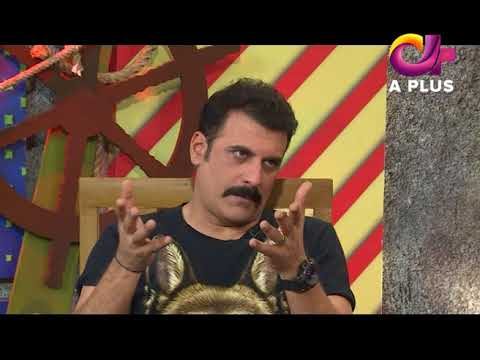Mehman Qadardan Ep 39 | Shamoon Abbasi | A Plus