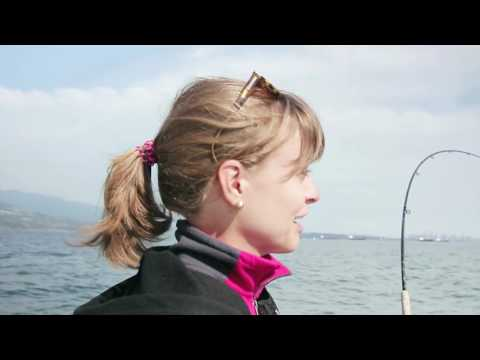 How to Fish: Salmon Trolling Basics