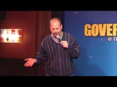 John Glozek Stand-Up University 10-17-17