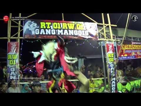 Banteng Suro The King Of SRUDOK - MAYANGKORO ORIGINAL Live GEMENGGENG Bagor 2018
