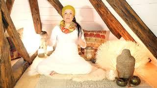 Surya Yoga & Ayurveda - Alice Pedemonte - Kundalini Meditation Pavan Guru - For more pranic energy