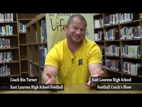 East Laurens High School Coach's Show - 09-10-20