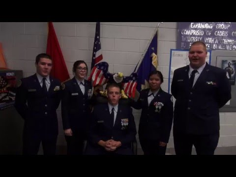ROTC Infomercial | Hixson High School