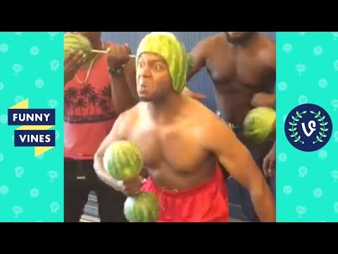 TRY NOT TO LAUGH - RIP Best Vines of All Time 51  Funny s 2019