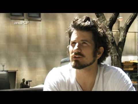 Matt Nathanson's R Rated Interview