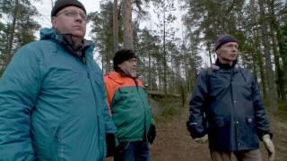 Gambar cover Lyhytelokuva Haminan Matinsaaren ja Suurenkallionniemen maisemista