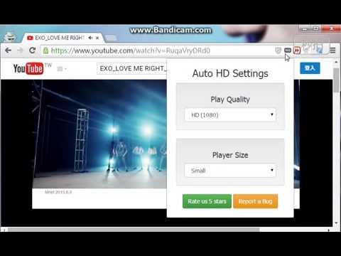 How to stream EXO's MV