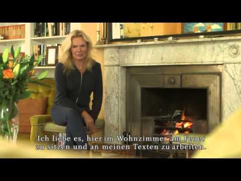 Das Orchideenhaus YouTube Hörbuch Trailer auf Deutsch