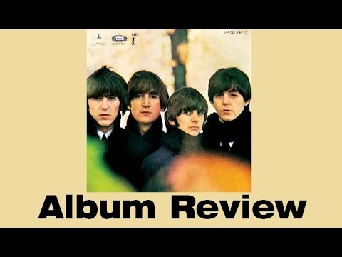 Beatles For Sale Album Review, 50th Anniversary