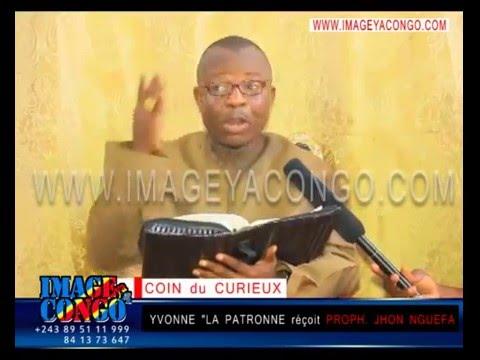 ANTI-CHRIST AZA NA CONGO 99% BA MUSICIENS