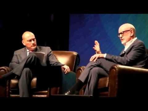 Frank Oz Conversation Part 2 - YouTube