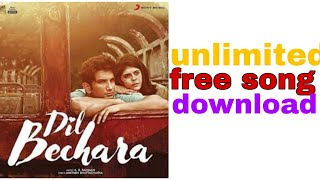 unlimited free   song download   Hindi mp3 new 2020 #jigneshtechnical