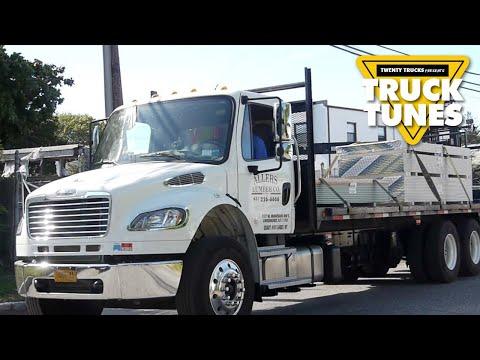 Flatbed for Children  Kids Truck   Flatbed