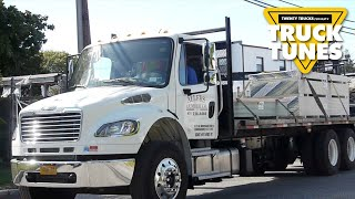 Flatbed for Children | Kids Truck Video - Flatbed thumbnail