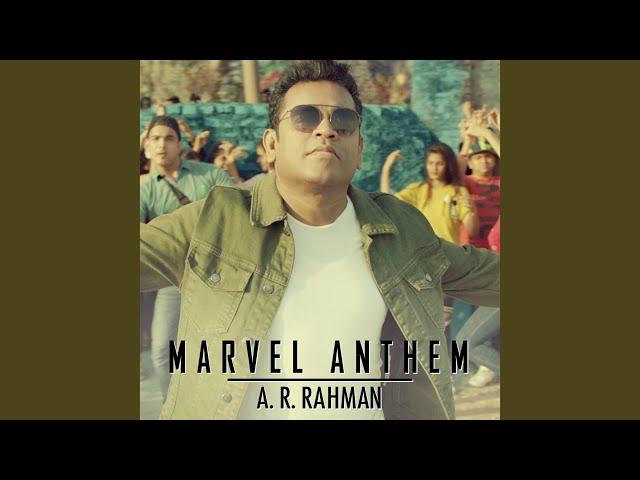 Marvel Anthem