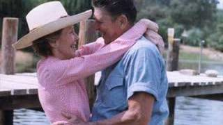 Bless The Broken Road (Ronnie & Nancy Reagan)