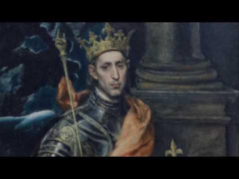 Людовик IX Святой, король Франции (рассказывает историк Наталия Басовская)