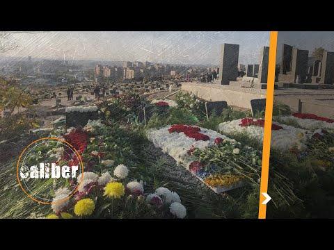 Выборы в Армении: По ком звонит колокол