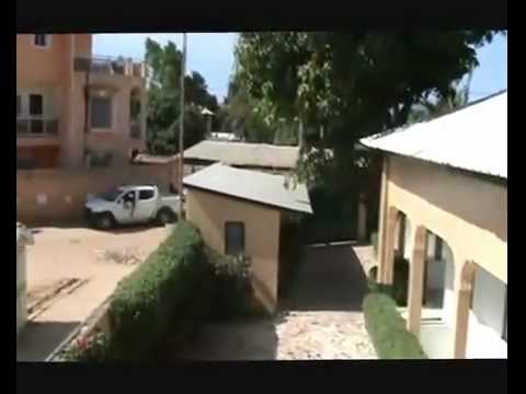 House for sale in Gambia, West Africa