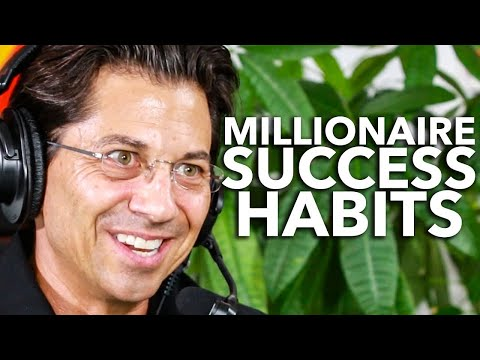 Millionaire Success Habits with Dean Graziosi and Lewis Howes