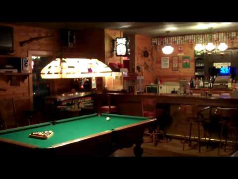 Yankee Hill, CA Desperados Saloon and Brothel 2011