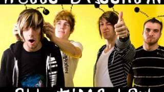 Hello Brooklyn - All Time Low [On Screen Lyrics]