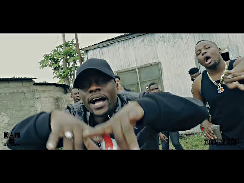 Bander e Dygo - 10 Mandamentos Freestyle by PEC PSD (Official Music Video HD) thumbnail