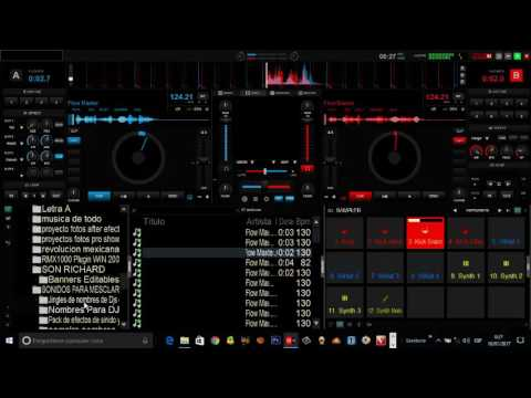 Descarga Pack De Sampers  Voces Y  Nombres De Dj  2018 Gratis