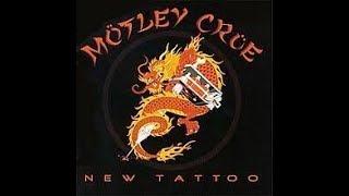 Motley Crue - Hell On High Heels