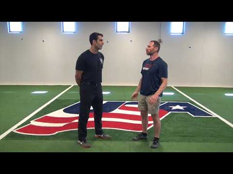 Episode 37- Strength Coach TV- USA Hockey Development Center, Plymouth, MI