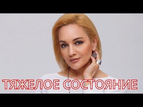 Татьяна Буланова попала в реанимацию! Близкий друг просит молиться за Татьяну!