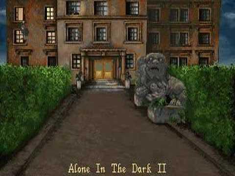 Alone In The Dark 2 Youtube
