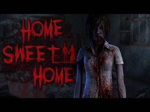 ХОРОР Home Sweet Home #СТРИМ #ХОРОР