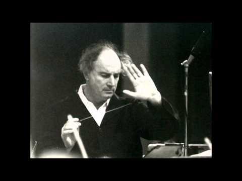 """Antonin Dvorak """"Serenade for Strings""""  Rafael Kubelik"""