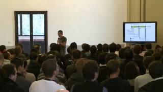 La programmation évènementielle... et les pâtes - Francois Zaninotto - Forum PHP 2013