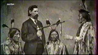 Siège à Wounded Knee 1973 Indiens Lakota 5