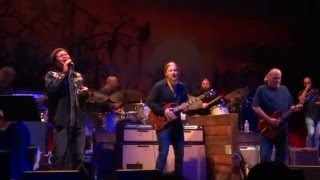 Delta Lady - Tedeschi Trucks Band with David Hidalgo